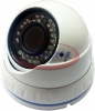 MXC CD-202040 CAMARA DE SEGURIDAD TIPO DOMO FULL HD AHD 1080P 1-2.7 XM320 IR 30M 2.8-12MM