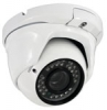 MXC CD-202977 CAMARA HD AHD TIPO DOMO VANDALPROOF IR 30M 1-2.5 CMOS 4.0MP 2.8 a 12MM